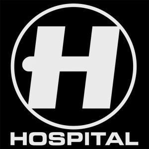 Hospital Records logo