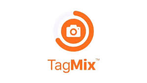 TagMix logo